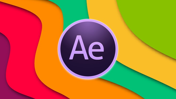 Udemy - After Effects CC The Complete Motion Graphics Course